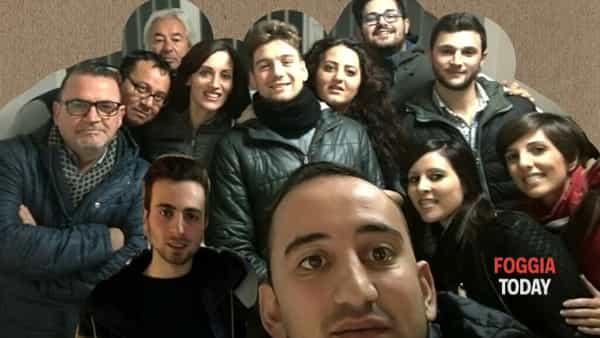 'Crist' i fec' e u diavl' l'accochij': a Castelluccio dei Sauri torna la Compagnia 'Paese mio' con una nuova commedia