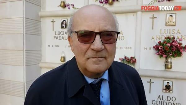 """Viale Giotto, 20 anni dopo. Il ricordo dell'ex sindaco Agostinacchio: """"Quelle bare non sembravano riconducibili a un evento reale"""""""