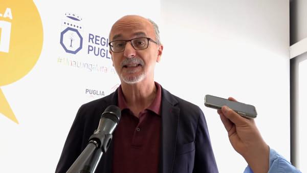 """Coronavirus: contagiati 435 operatori sanitari in Puglia (il 9% del totale). Lopalco: """"Il sistema ha funzionato"""""""