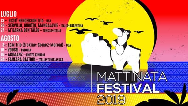 """Torna il Mattinata Festival: sonorità e atmosfere magiche avvolgeranno la """"Farfalla bianca"""" del Gargano"""