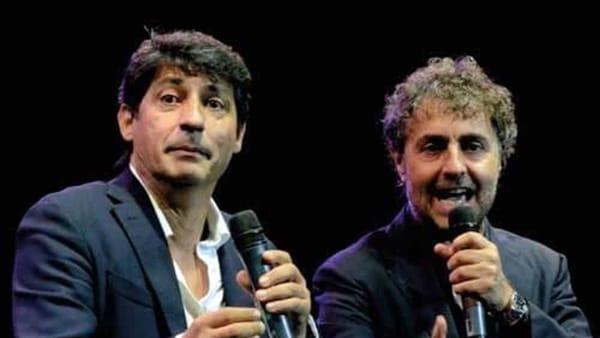 Toti e Tata a Foggia: Capodanno al Teatro del Fuoco con il duo comico barese