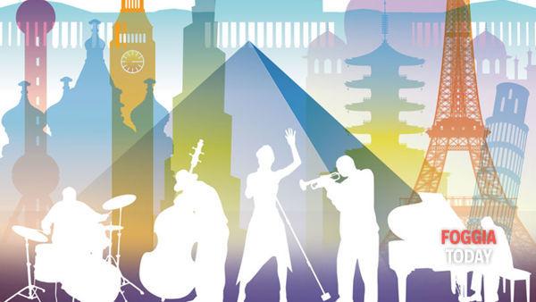 international jazz day 2016 | foggia | franco d'andrea in concerto