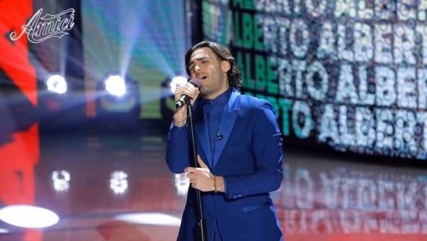 Alberto Urso incontra i fan foggiani: il vincitore di 'Amici' protagonista al Centro commerciale Gargano