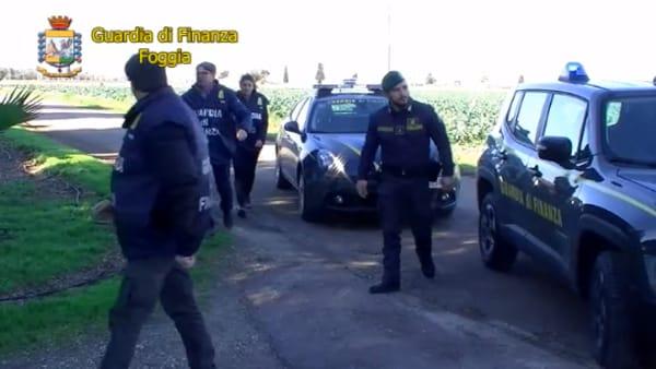 Dall'est Europa in Capitanata carichi di gasolio di contrabbando: finanzieri fermano 7 autoarticolati, denunciati in dieci
