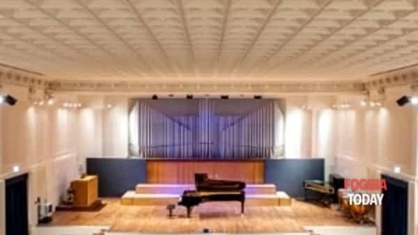 Conservatorio Giordano: l'anno accademico si apre nel segno di Prokofiev