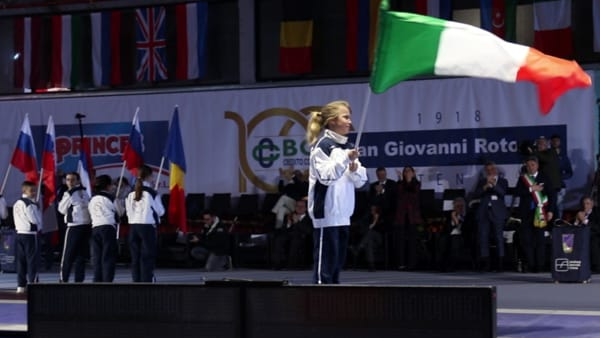 Foggia al centro dell'Europa: si alza il sipario sulla rassegna continentale (cadetti e giovani) di scherma