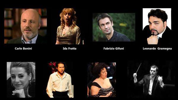 Musica Civica conclude la V edizione al Teatro Garibaldi di Lucera