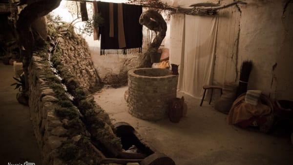 Natale a Rocchetta: lungo le strade del borgo antico la quarta edizione del presepe vivente
