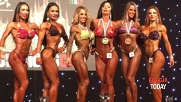 team mirage settore fitness bikini vince la diamond cup-3