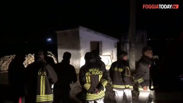 Ancora morti a Borgo Mezzanone: due migranti avvelenati dalle esalazioni