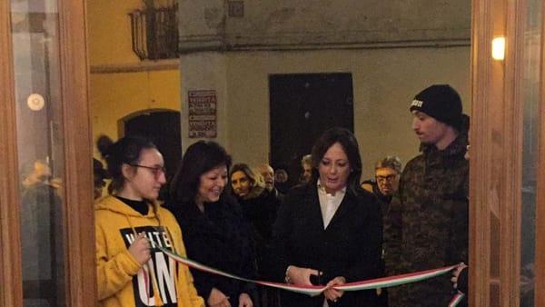 """Alla Galleria Comunale Schingo la """"Mostra d'arte"""" del liceo artistico 'E. Pestalozzi'"""