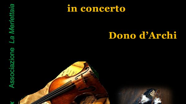 """Il duo Mastromatteo in concerto a Foggia. Le note di Mozart e Ravel al """"Santa Chiara"""""""