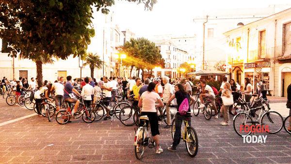 Torna la biciclettata targata Funny Bike: appuntamento in piazza Cesare Battisti