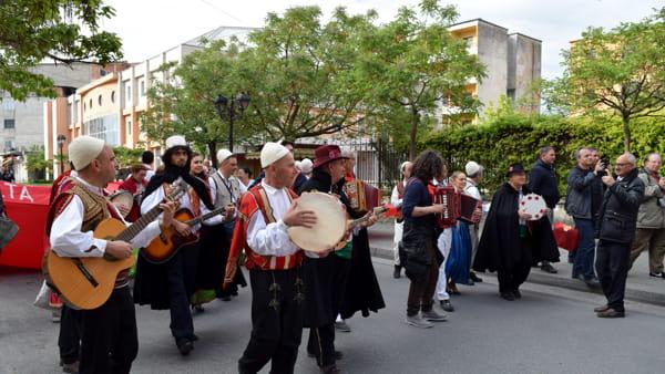 Torna 'Vëllazëria': a Casalvecchio di Puglia si celebra la Festa della Fratellanza