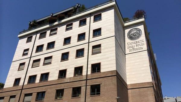Università di Foggia, Palazzo Ateneo-2