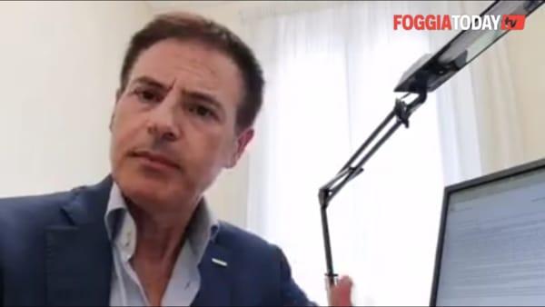 """""""La Dia a Foggia? Oltre che traditore è pure pagliaccio"""". Così Pellegrini (M5S) sbugiarda Salvini"""