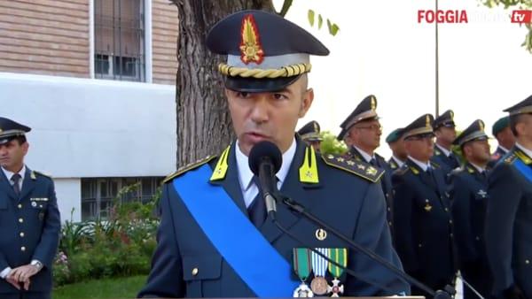 """""""Un gesto vile, lo prenderemo"""". Il militare della GdF si sta riprendendo. Il col. Bruno: """"Serve la collaborazione di tutti"""""""