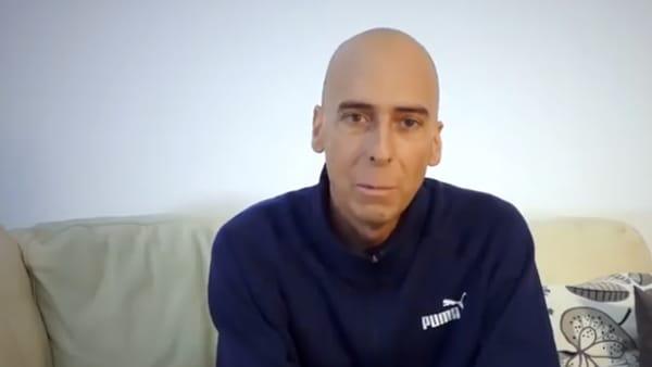 Ciao sono Pierpaolo e sono affetto da una rara malattia