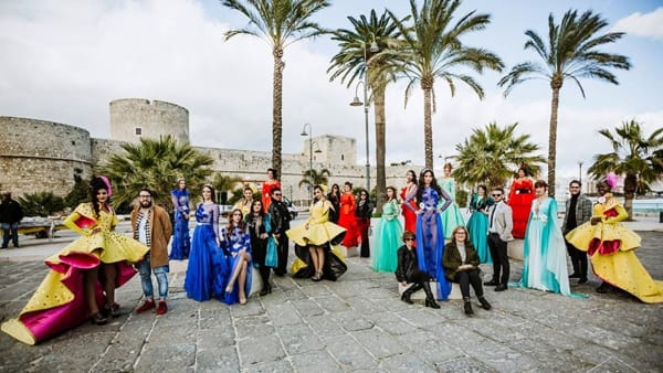 Il Carnevale di Manfredonia alla ricerca della sua principessa