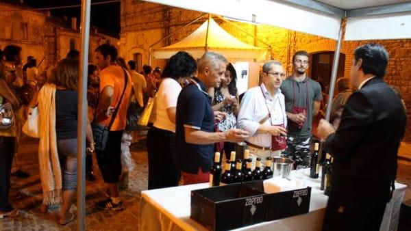 """Il giugno """"di vino"""" di Orsara di Puglia: torna il famoso percorso enogastronomico più longevo dei Monti Dauni"""