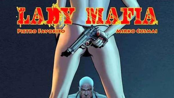 Il nuovo capitolo di 'Lady Mafia' alla libreria Mondadori di Foggia