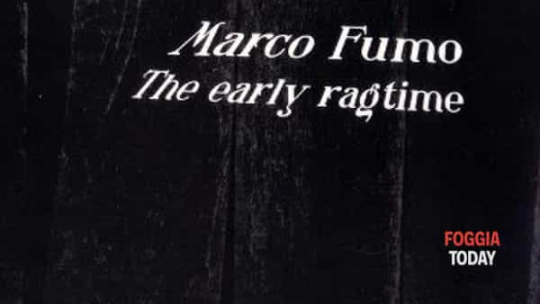 "marco fumo - "" the early ragtime "" il paradiso perduto: da cuba ad harlem-2"