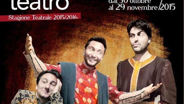 """Al Piccolo Teatro va in scena """"Vuije nu figghije? E famme fa a me..."""""""