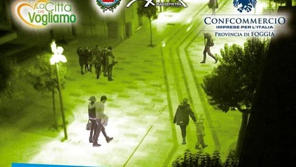 'Corso Roma 100% di qualità': nel centro di Apricena degustazioni di prodotti a km 0