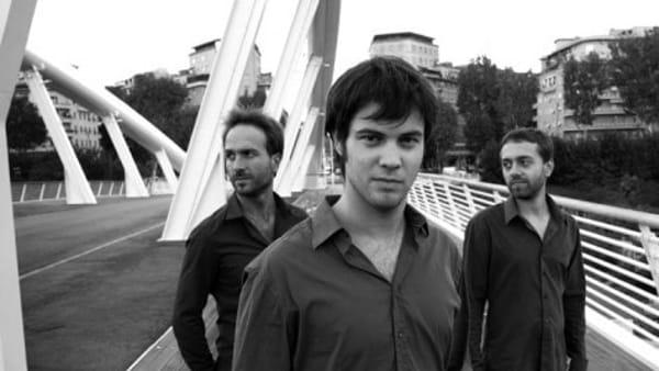 Jazz on top Felix: il trio di Lanzoni live con un ospite speciale