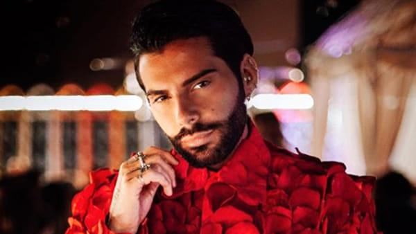Federico Fashion Style: a Foggia arriva il parrucchiere dei vip