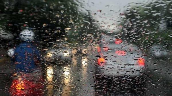 Allerta meteo 'gialla' | Provincia di Foggia | 20 aprile 2020