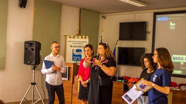 Festival del Cinema per gli studenti: il Pascal festeggia il primo posto della qualità dell'offerta formativa