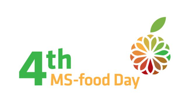 Logo MS- food Day 2015