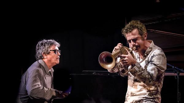 Il concerto di Paolo Fresu e Chano Dominguez apre la 14esima edizione di FestambienteSud