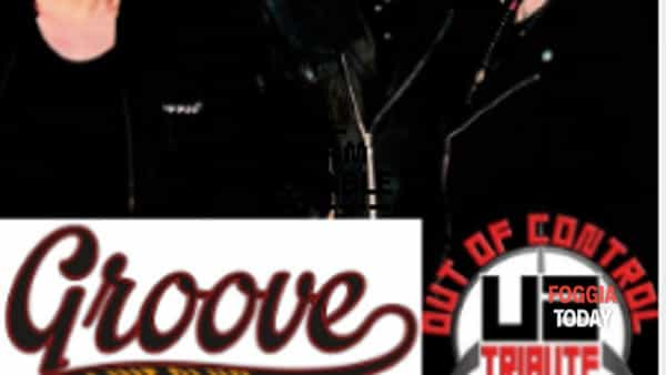 Out of control in concerto: la tribute band degli U2 live al Groove