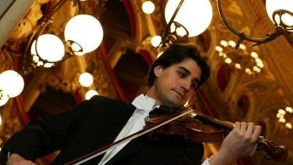 "A Musica Felix, la celeberrima ""Sonata a Kreutzer"" con Francesco Toro e Giuseppe Gullotta"