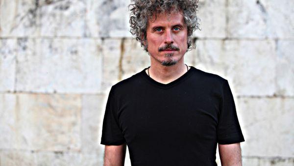Come nasce una canzone. Niccolò Fabi, protagonista a Palazzo D'Auria Secondo