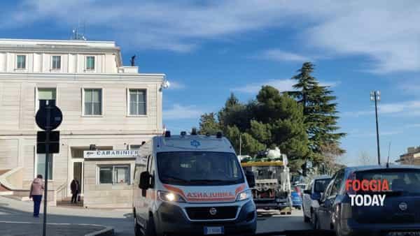 Coronavirus, nella città di San Pio circa 60 persone contagiate e 200 persone in quarantena