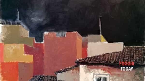 A Foggia la mostra personale di Renato Guttuso