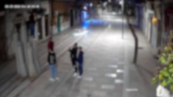 Schiamazzi e atti vandalici su Corso Roma, gruppo di ragazzi incastrati dalle immagini di videosorveglianza. Multe salate in arrivo