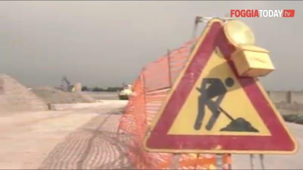 """Ruspe nel cantiere del 'Gino Lisa', Piemontese: """"Ecco l'inizio dei lavori che porteranno la pista a 1900 metri"""""""