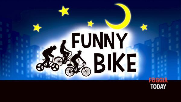 Settimo appuntamento con Funny Bike a Foggia