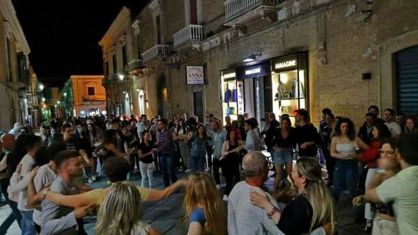 Dal Rock and roll all'hip hop: a Lucera si celebra la festa della Musica