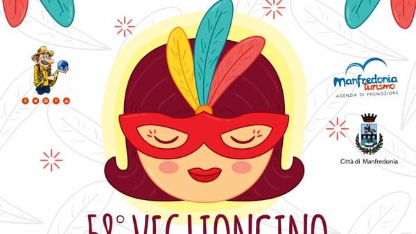 Dal concorso per maschere al musical: torna il Veglioncino dei Bambini a Manfredonia
