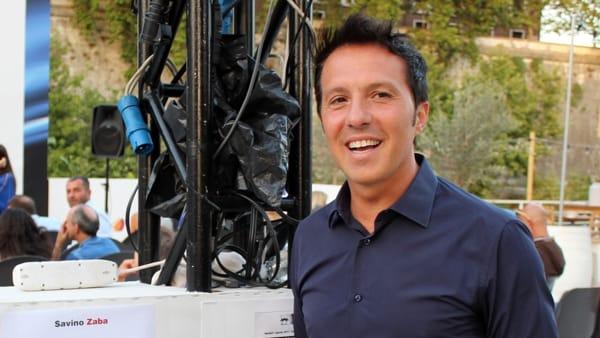 Le 'Parole alla radio' di Savino Zaba a Foggia