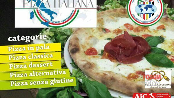 Campionato di 'Pizza Italiana': la seconda edizione a 'La Città del Cinema'