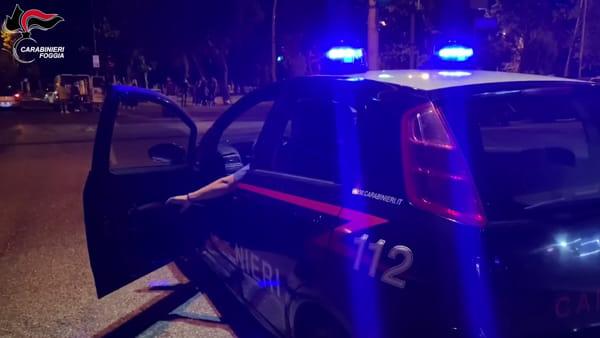 Parco San Felice pattugliato dai militari: più controlli nell'area, debuttano i 'carabinieri di quartiere'