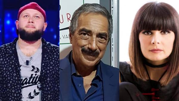"""""""Aspettando Sanremo"""", al 'Giordano' una serata di musica e solidarietà con Silvia Mezzanotte, Gregorio Rega e Marino Bartoletti"""
