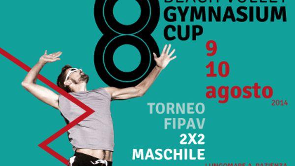 Le stelle italiane del Beach Volley, nell'ottava edizione della Gymnasium Cup