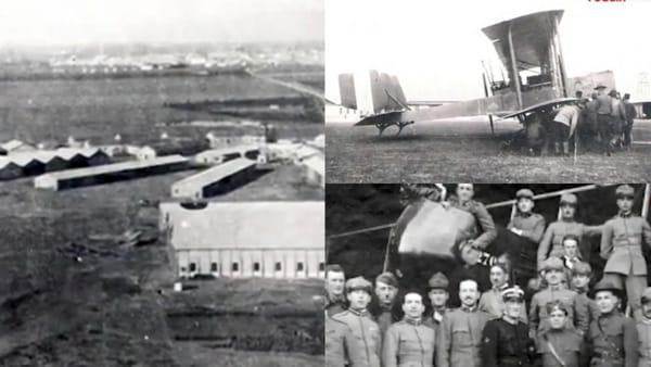 Quando Foggia era Mondiale e faceva volare gli americani: qui è nata l'aeronautica militare più potente al mondo